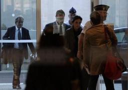 L'Elysée avait demandé au Quai d'Orsay d'obtenir la restitution des passeports de Benalla