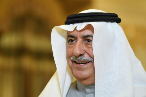 Pour le nouveau chef de la diplomatie, l'Arabie saoudite n'est pas en crise