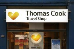 Thomas Cook suspend une excursion vers Le Caire