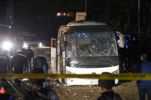 Egypte: trois morts dont deux touristes vietnamiens dans une attaque