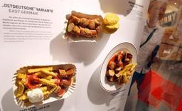 Il faut une fin à tout: le musée de la saucisse ferme ses portes à Berlin