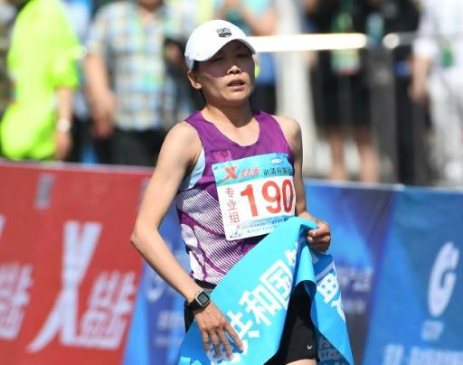 La Chine veut rendre le dopage passible de prison