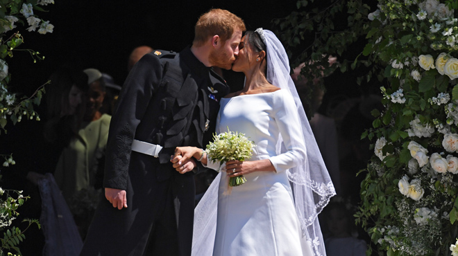 Il y aura un autre Royal Wedding à Windsor en 2019!