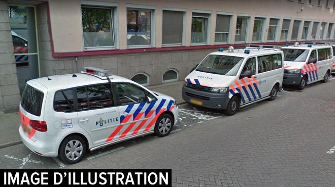 Un attentat déjoué aux Pays-Bas? 4 personnes arrêtées à Rotterdam et une à Mayence