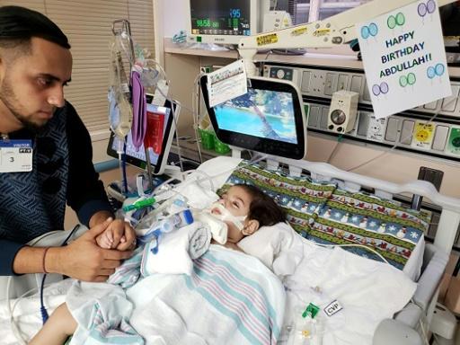 Décès du garçonnet malade dont la mère yéménite a été autorisée à entrer aux Etats-Unis