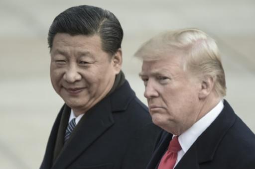 Trump et Xi redisent leur volonté de parvenir à un accord commercial