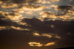 Météo - Une journée sous le signe des nuages