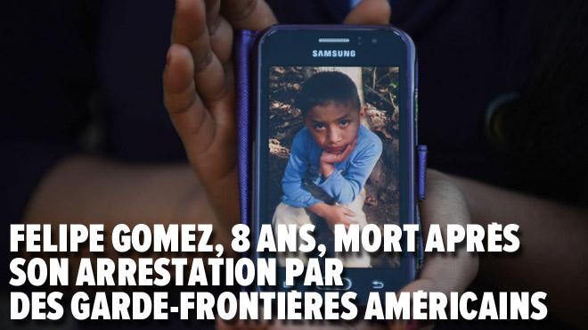 Enfants morts à la frontière avec le Mexique: Trump choque sur twitter