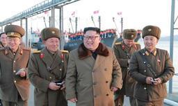 En 2019, Kim Jong Un veut plus de rencontres avec son homologue sud-coréen