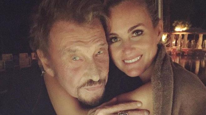 Un célèbre acteur rend un hommage touchant à Johnny Hallyday: