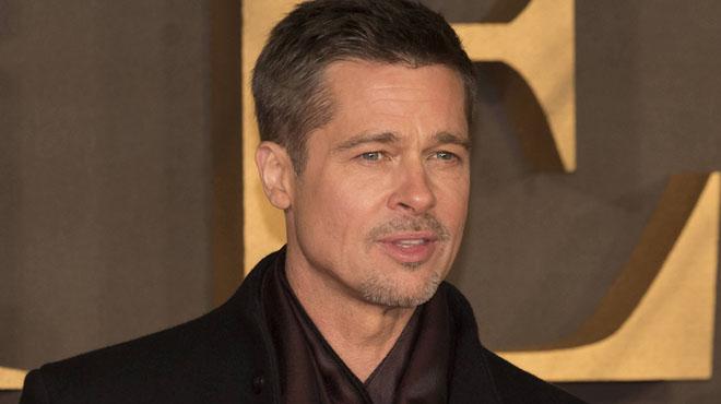 Deux des enfants de Brad Pitt et Angelina Jolie ont refusé de passer Noël avec leur père