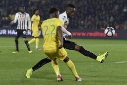 La justice française enquête sur le transfert de Limbombe du Club Bruges à Nantes