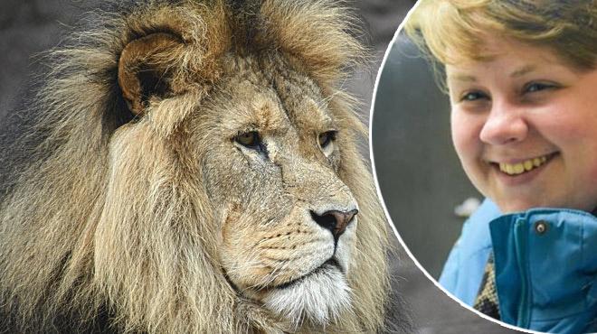 Une jeune Américaine en stage dans un parc zoologique tuée par un lion