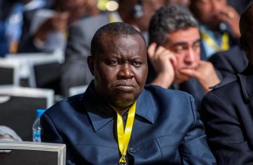 La justice française ordonne la remise à la CPI d'un patron du football centrafricain et ex-milicien