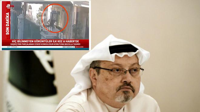 Khashoggi: diffusion d'images montrant le corps dans des sacs