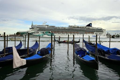 Venise fera bientôt payer un ticket d'entrée à ses visiteurs