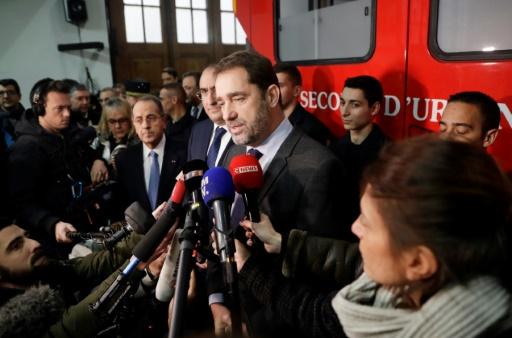 La France s'apprête à réveillonner sous haute surveillance