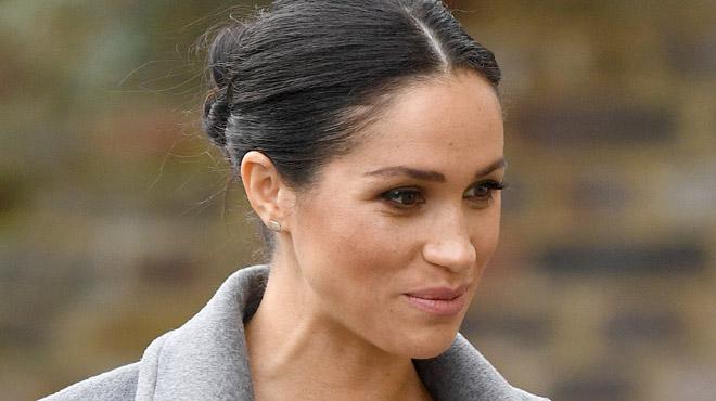 Sa demi-sœur est désormais fichée par la police londonienne — Meghan Markle