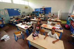 Elections en RDC - Rentrée scolaire repoussée de 15 jours dans les écoles françaises et belges en RDC