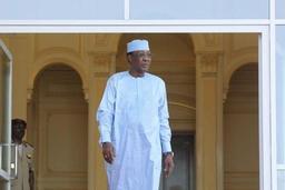 Tchad: des législatives au premier semestre 2019