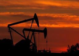 Les cours du pétrole ont dégringolé sur l'année