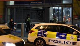 La police antiterroriste chargée de l'enquête sur l'attaque au couteau à Manchester