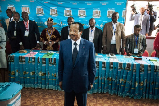 Cameroun: Paul Biya prend acte du retrait de la CAN-2019