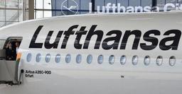 Lufthansa s'apprête à embaucher plus de 5.000 personnes, notamment en Belgique