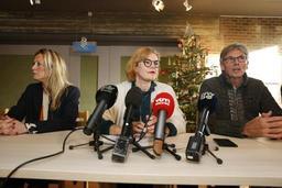 Pas de réception du Nouvel An à Ninove, sur avis de la police