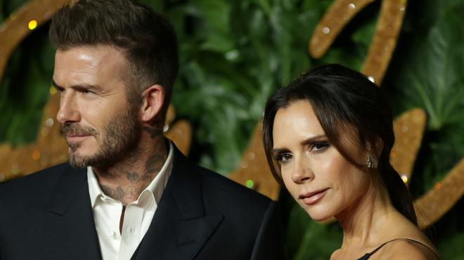 L'entreprise de mode de Victoria Beckham est en chute libre: David Beckham cesse son aide financière
