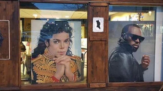 Maître Gims se compare à Michael Jackson et se fait lyncher sur Instagram: