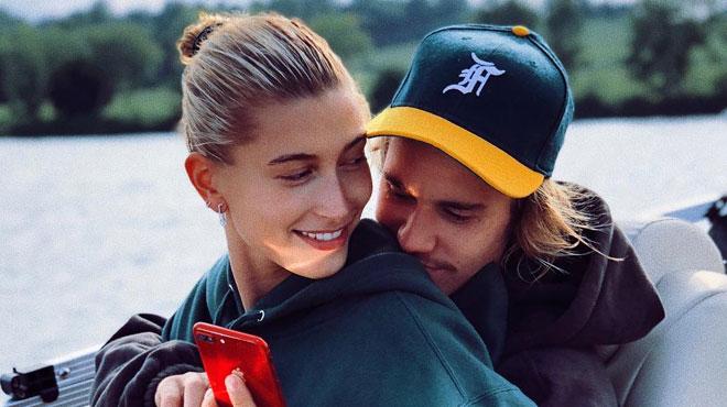 Justin Bieber dévoile son nouveau tatouage… au visage !