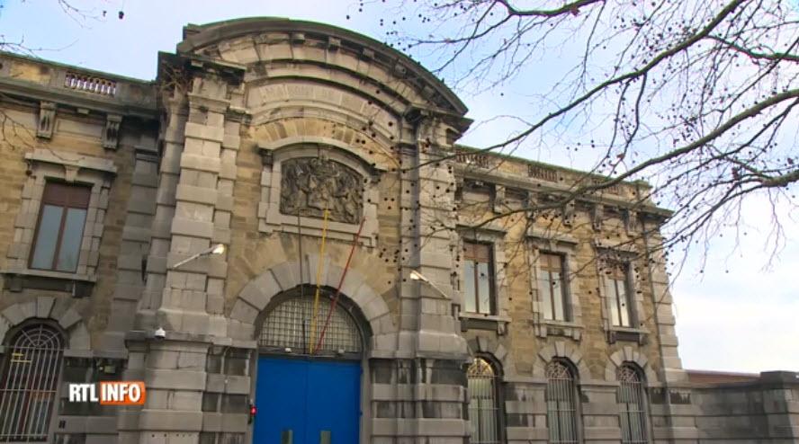 Evasion étonnante à la prison de Namur: la direction décrit précisément les faits et conteste