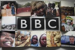 Ecoutez donc la BBC, suggère l'ambassadeur britannique pendant la coupure de RFI en RDC