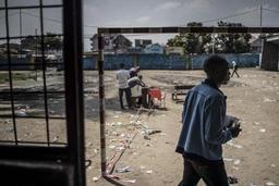Le signal d'une télévision proche de l'opposition a été coupé en RDC