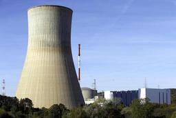 Les centrales nucléaires ont tourné un jour sur deux en Belgique