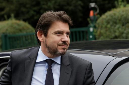 Sylvain Fort, conseiller communication de Macron, va quitter l'Elysée
