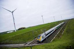 L'éolien wallon ralentit par des permis périmés ?