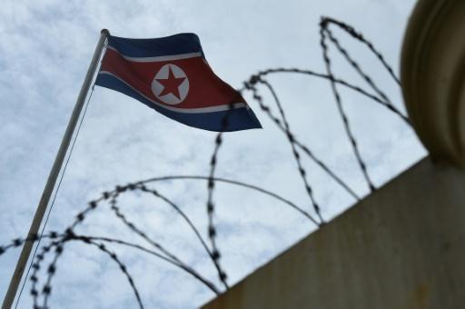 Le plus haut diplomate nord-coréen en Italie s'est enfui et se cache