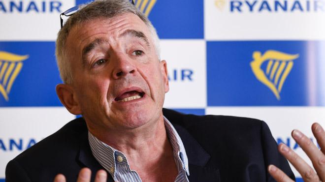 La crise, quelle crise ? Ryanair n'a jamais transporté autant de passagers qu'en 2018...