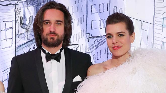 QUATRE mois après avoir donné naissance à leur premier enfant, Charlotte Casiraghi et son compagnon annulent leur mariage
