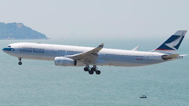 CHAMPAGNE!: une compagnie aérienne se plante sur internet et vend des billets 1e classe à 16.000 dollars pour 600 dollars