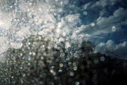 Les nuages enveloppent le pays pour le restant de la semaine