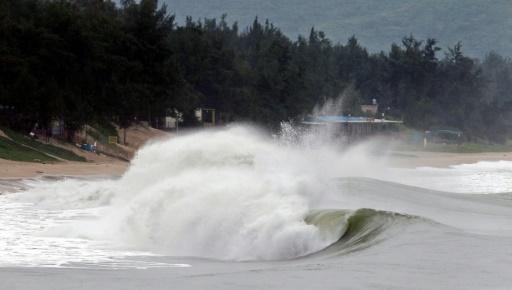 Un tsunami a frappé en 1076 le sud de la Chine, aujourd'hui densément peuplé