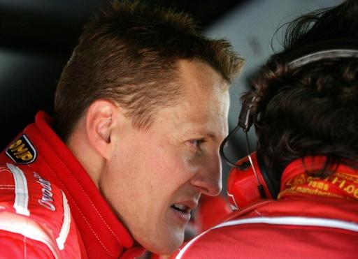 La F1 et Ferrari rendent hommage à Schumacher pour son 50e anniversaire