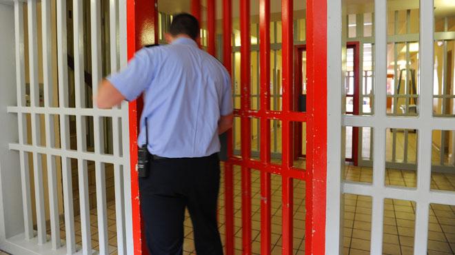 L'Etat belge condamné à payer des milliers d'euros à un professeur de néerlandais qui enseignait dans les prisons