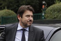 Le conseiller communication de Macron quitte l'Elysée