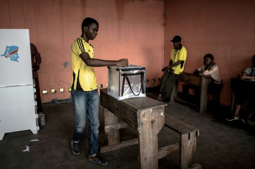 Elections en RDC: possible report de la publication des résultats