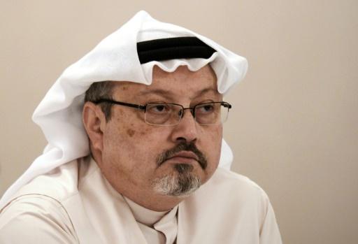 Meurtre Khashoggi: ce que l'on sait sur les suspects saoudiens