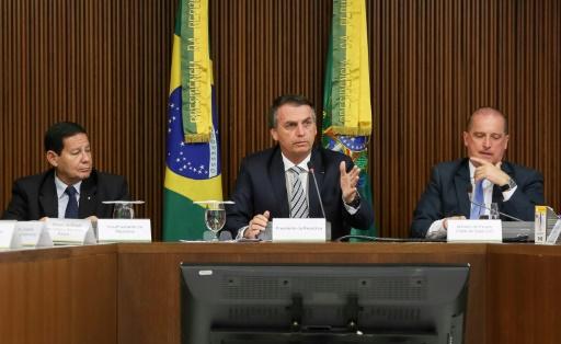 Brésil :
